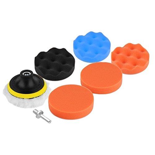 tumao-7pcs-4-100mm-compound-drill-buffing-sponge-pads-kit-for-car-sanding-polishing-waxing-sealing-g