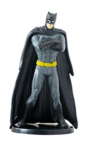 NEW Hot SELLER DC Comics Batman Figurine Cake Topper ~ (Batman Two Face Makeup)