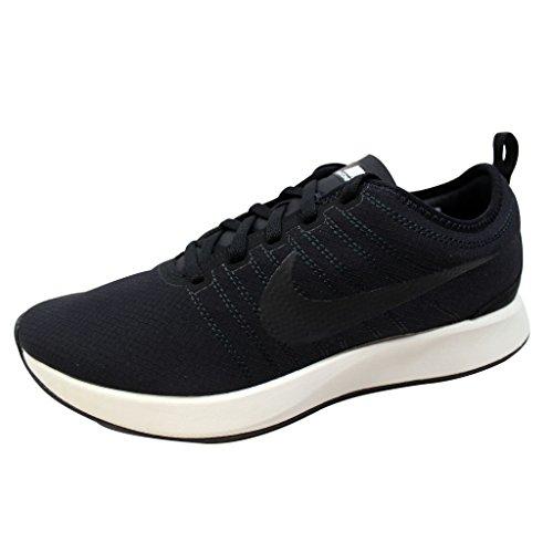 Nike Mens Dualtone Racer Se Svart / Svart-segel 922170-001 Sko