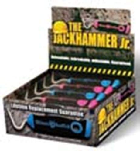 The Ultimate HoofPick Jr. Pink 6.5'' by The Jackhammer