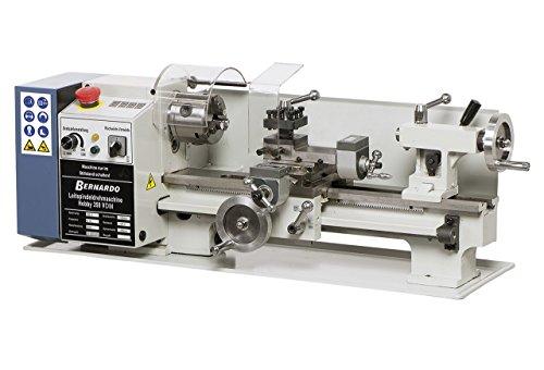 03-1029 Bernardo Leitspindel - Drehmaschine Hobby 350 VDM Drehbank