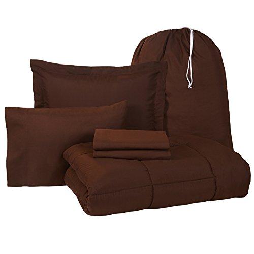 chocolate bedding - 7