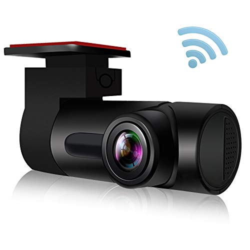 Dash Cam 1080P Full HD Car DVR and Night Vision...