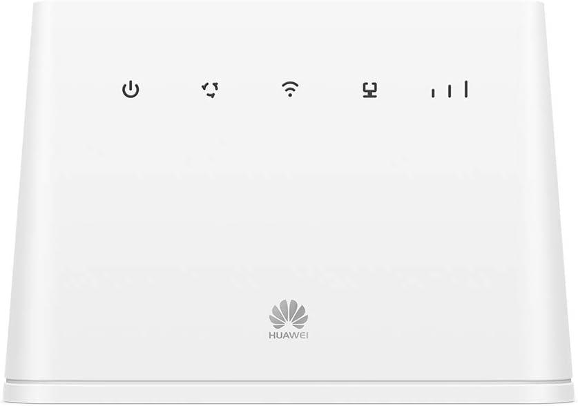 HUAWEI B311-221 - Router 4G, LTE CPE, Blanco