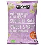 Savor Sweet & Salty Kettle Popcorn, 142 Grams