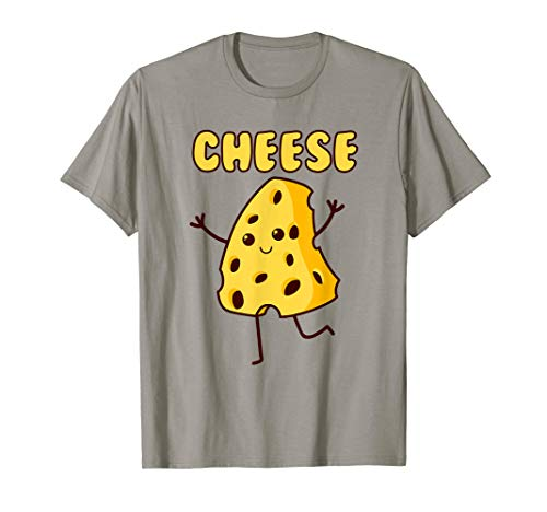 Macaroni & Cheese Cute Couples Halloween Shirts 2017 Cheese ()
