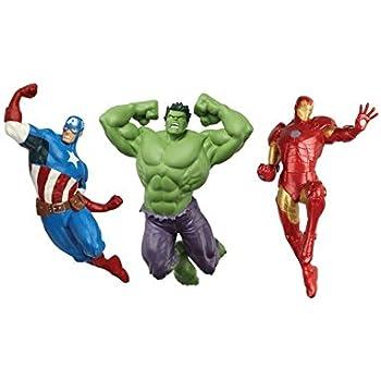 SwimWays 27143 Avengers Dive Characters