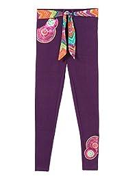 Desigual Girls' Pants Honey, Sizes 5-14