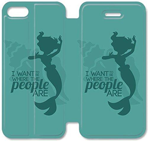 Funda iPhone 5C Cuero,Wonderful Tema diseño de [Disney The ...