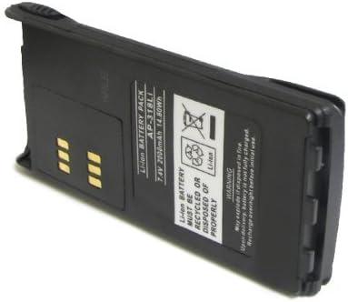 HNN9013 Li-Ion Battery for MOTOROLA HT750 HT1250 HT1550 MTX850