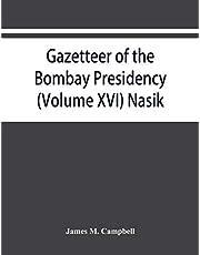 Gazetteer of the Bombay Presidency (Volume XVI) Nasik