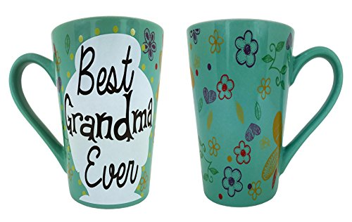 12 Mugs For Mother S Day: Mother's Day Coffee Mug Gifts