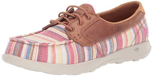 Skechers GO Walk Lite Beachside Womens Casual Shoes