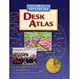 The Nystrom Desk Atlas, NYSTROM, 0782511880