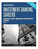 Donna Khalife: The Best Book on Investment Banking Careers (Paperback); 2012 Edition