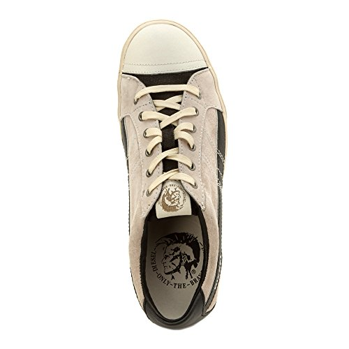 Diesel D-String Low Hombres Moda Zapatos