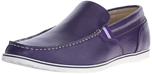 Stacy Adams Mens Coy Slip-on Loafer Lila