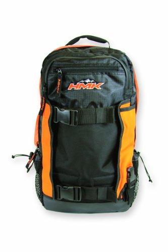 HMK HM4PACK2O Orange Backcountry Pack