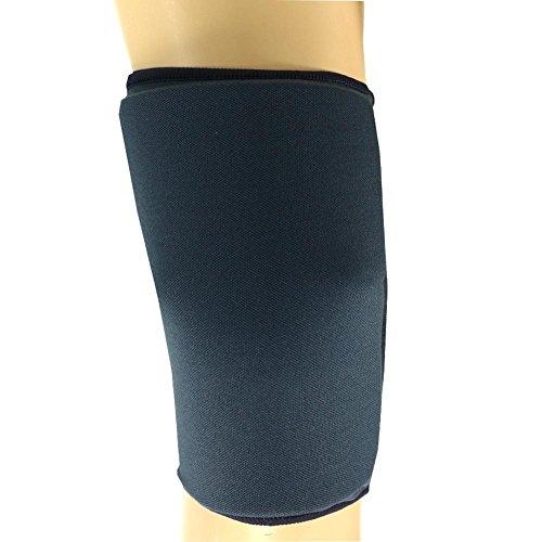 mcdavid knee pads blue - 5