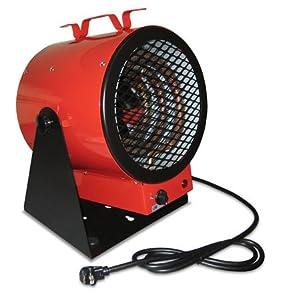 Cadet Garage/Utility Heater – 4000 Watts, 240 Volts, Model# CGH402 [Misc.]