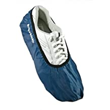 Brunswick Defense Shoe Cover, Blue, X-Large