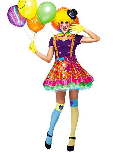 Clown (Costume Party Ideas)