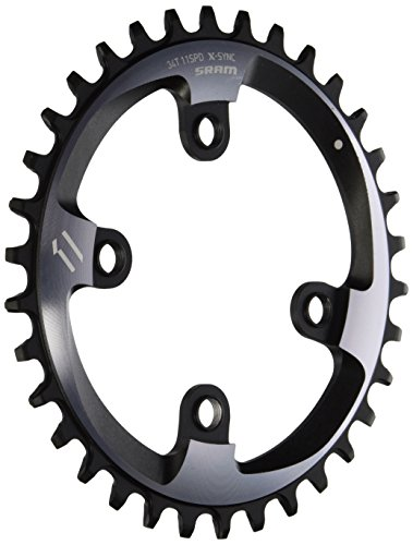 SRAM XX1 1 x 11-Speed Chainring, 34T