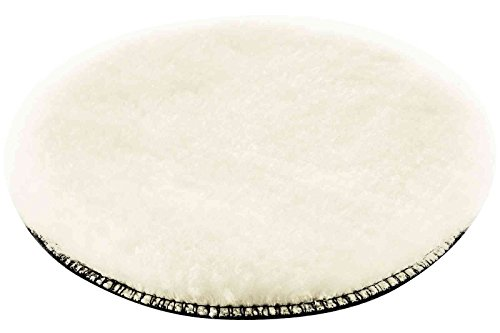 Festool 202045 Premium sheepskin polishing pad LF STF D 125/1 by Festool