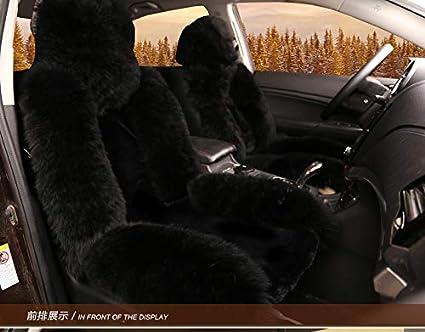 Amazon Com Oflba Genuine Australia Sheepskin Car Seat Covers
