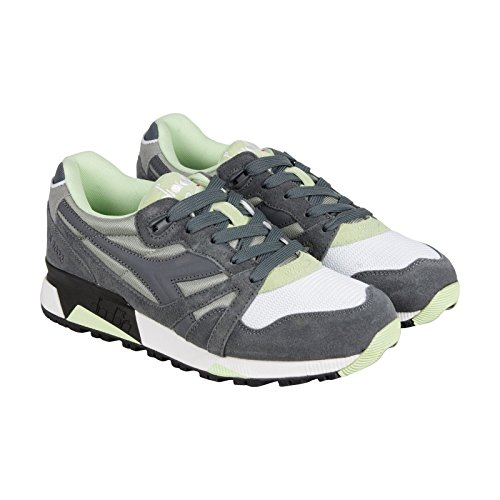 diadora-n9000-nyl-mens-gray-white-suede-synthetic-lace-up-sneakers-shoes-11