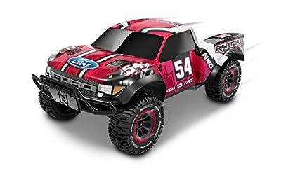 Toy State Nikko RC Elite Trucks Ford F-150 Raptor Vehicle