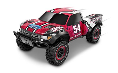 Toy State Nikko RC Elite Trucks Ford F-150 Raptor Vehicle (Remote Raptor Truck Control)