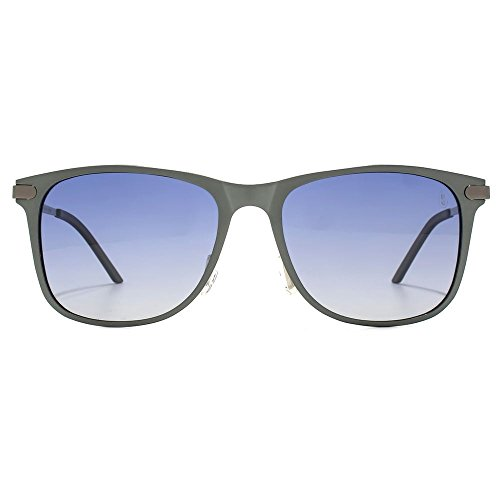 STORM Limos Sunglasses in Grey 9STEC533-2 One Size Blue Gradient Grey