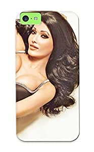 Appearance Snap-on Case Designed For Iphone 5c- Koena Mitra Bollywood Celebrity Actress Model Girl Beautiful(best Gifts For Lovers)