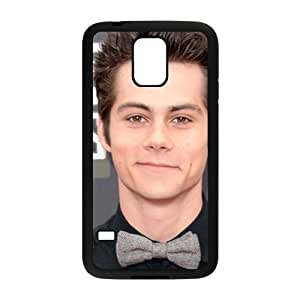 Actor Dylan Obrien Cell Phone Case for Samsung Galaxy S5