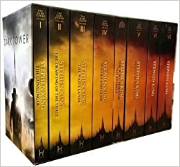 Stephen king dark tower collection 8 books set 1 to 8 books set turn on 1 click ordering for this browser stopboris Gallery