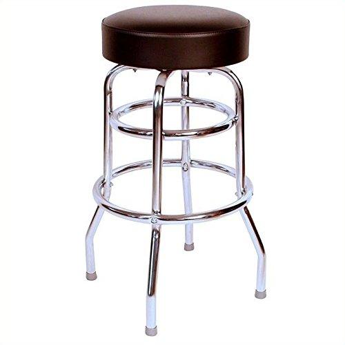 commercial grade swivel bar stool - 6