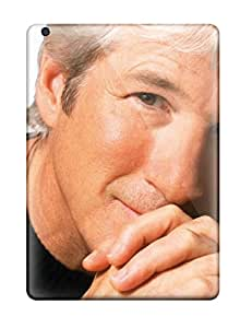 New Fashionable Cover Case Specially Made For Ipad Air(richard Gere) 7209361K92772218
