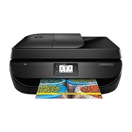 HP F1J03A#B1H OfficeJet 4650 Impresora Todo en uno con Paquete de ...