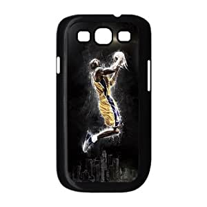 High Quality Phone Case For Samsung Galaxy S3 -New for Los Angeles Lakers Kobe Bryant Phone Case Cover-LiuWeiTing Store Case 1