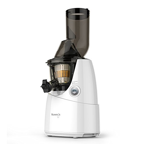 kuvings whole slow juicer b6000w - 1