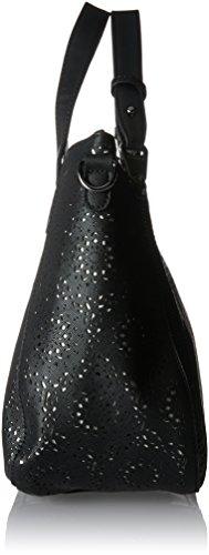 Negro 17waxper Desigual sac Noir lucia sandra noir santa z68q56wU