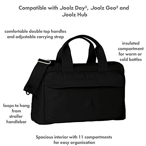 Joolz Diaper Bag, Gris