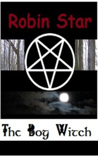 Bog Witch - The Bog Witch