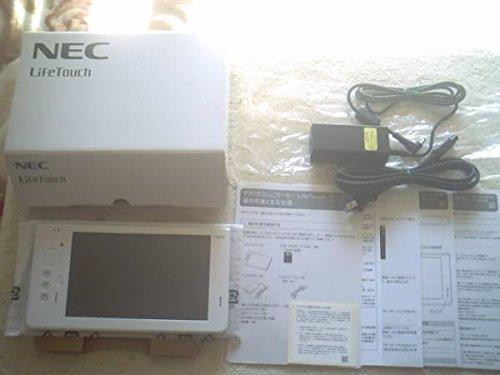 NEC LifeTouch (静電式タッチパネル) D000-000001-S25