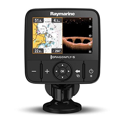 RAYMARINE E70293 Dragonfly 5 Pro w/o Charts by Raymarine