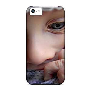 New Style Case Cover XIBuq4036TfzYj Cute Baby Compatible With Iphone 5c Protection Case