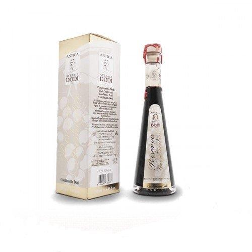 Aceto Balsamico Balsamessig Riserva di Famiglia Duca Dodi Acetaia 250 ml.