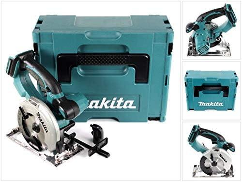 Makita DSS 501 ZJ - Sierra circular de mano con batería de ion de ...