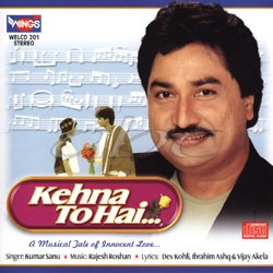 Kehna to Hai - A Musical Tale of Innocent Love.